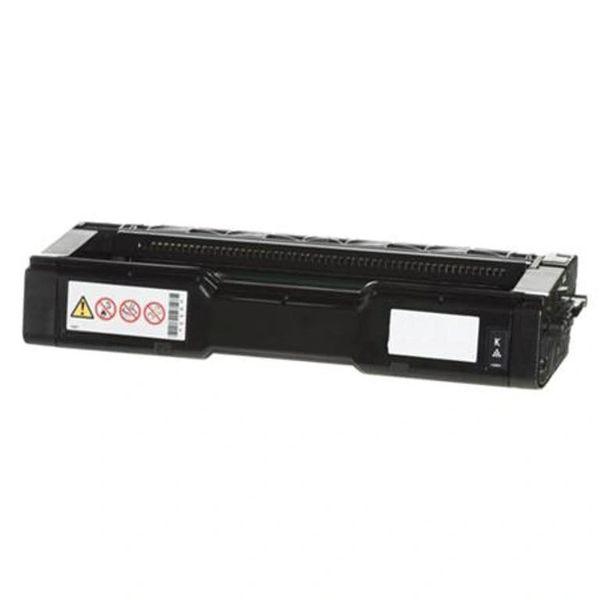 Dubaria C250 Toner Cartridge Compatible For Ricoh C250 Black Toner Cartridge For Use In Ricoh SP C250DN, C250SF, SPC250SF, SPC250DN Printers