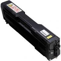 Dubaria C250 Toner Cartridge Compatible For Ricoh C250 Yellow Toner Cartridge For Use In Ricoh SP C250DN, C250SF, SPC250SF, SPC250DN Printers