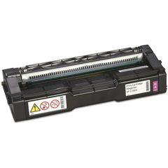 Dubaria C250 Toner Cartridge Compatible For Ricoh C250 Magenta Toner Cartridge For Use In Ricoh SP C250DN, C250SF, SPC250SF, SPC250DN Printers