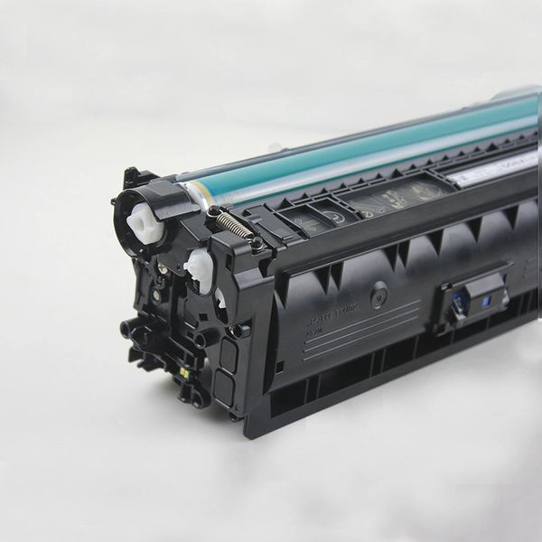 Dubaria CF362A Toner Cartridge Compatible For 508A / CF362A Yellow Toner Cartridge For Use In HP Color LaserJet Enterprise M552dn / M553n / M553dn / M553x / MFP M577dn / M577f / M577c / M577z Printers