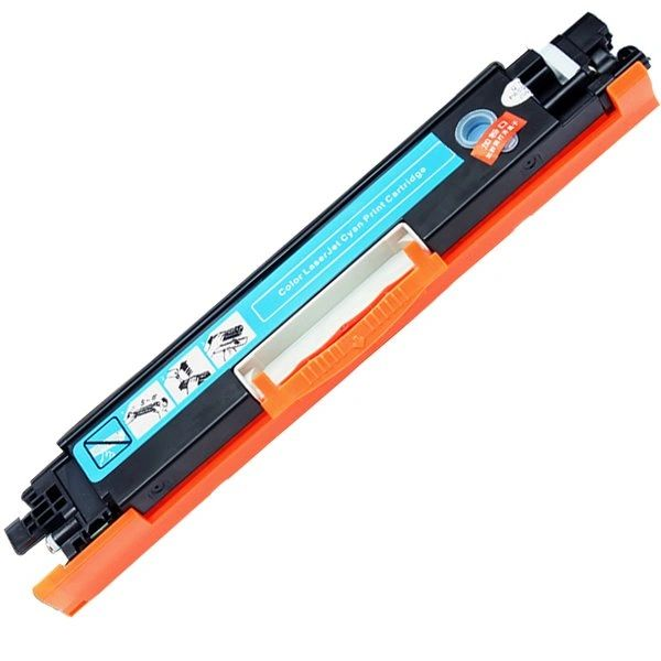 Dubaria 729 Toner Cartridge Compatible For Canon CRG729K Black Toner Cartridge For Use In canon CP1021, CP1022, CP1023, CP1025, CP1025nw, CP1026nw, CP1027nw Printers