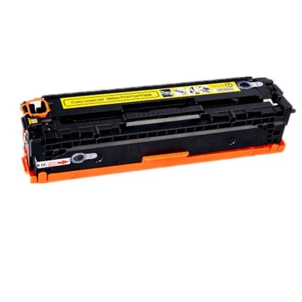Dubaria 045 / CRG-045 Yellow Toner Cartridge Compatible For Canon CRG-045 Toner Cartridge For Use In Canon MF634Cdw, MF632Cdw, LBP612Cd Printer