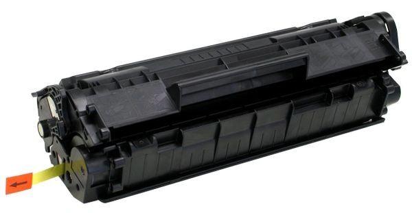 Dubaria 12A / 303 / FX9 Universal Toner Cartridge For Use In 1010, 1010w, 0000, 1012, 1015, 1018, 1020, 1022, 1022n, 1022n, 3020, 3030 , 4000, 4100, 4140, 4150, 4200, L140, L160, L230, 4100, 4140, 4150, 4200, 4270, 4300, 4320, 4350, 4600, 2900 printers