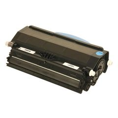Dubaria E260A11A / E 260 Black Toner Cartridge Compatible For Lexmark Use In E260D, E260DN, E360D, E360DN, E460DN, E460DW Printer