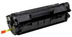 Dubaria 12A Compatible For HP 12A / Q2612A Toner Cartridge For HP LaserJet 1010, 1010w, 1012, 1015, 1018, 1020, 1022, 1022n, 1022nw, M1005 MFP, M1319f MFP, 3015, 3020, 3030, 3050, 3050z, 3052, 3055