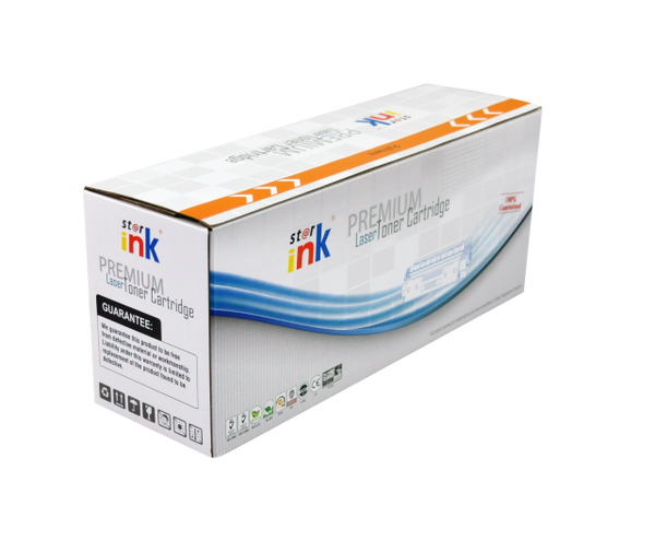 StarInk 337 Toner Cartridge Compatible For Canon 337 For Use In MF211, MF212w, MF221d, MF215, MF226dn, MF217w - 2400 Pages