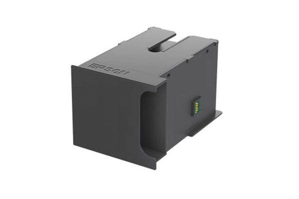 Dubaria T6711 Ink Maintenance Box For Epson L605 / L655 / L1455 Printers