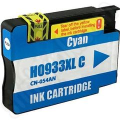StarInk 933XL Cyan Ink Cartridge For HP 933XL Cyan Ink Cartridge