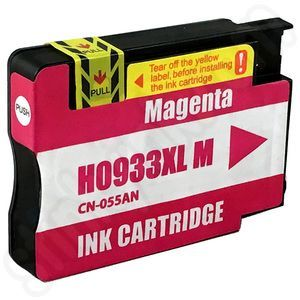 StarInk 933XL Magenta Ink Cartridge For HP 933XL Magenta Ink Cartridge