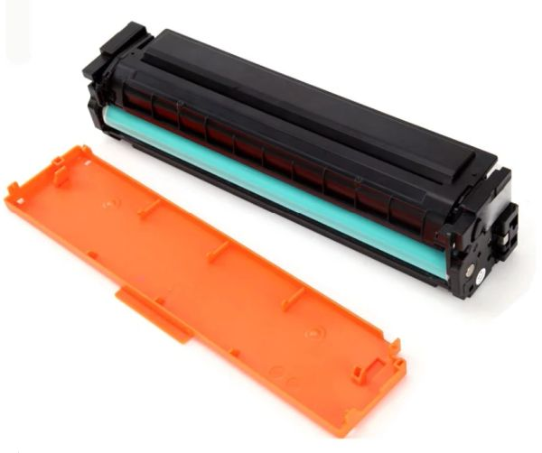 Dubaria CF512A / 204A Yellow Toner Cartridge Compatible For HP CF512A / 204A For Use In HP Color LaserJet Pro M154, MFP M180, 180n, M181, 181fw Printers