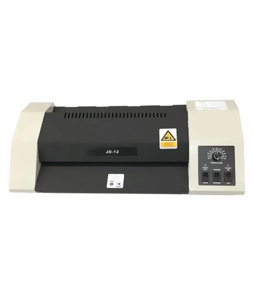 Dubaria JD-12 12 inch Lamination Machine With Free Lamination Pouch