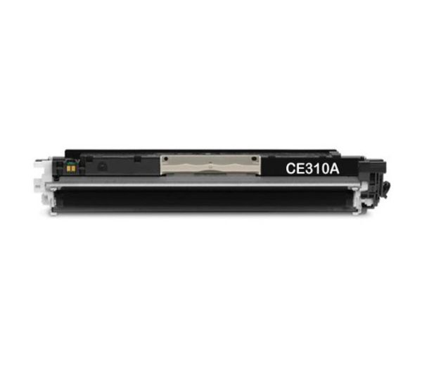 Dubaria 126A Compatible For HP 126A Black Toner Cartridge / HP CE310A Black Toner Cartridge For HP Pro CP1025 Pro CP1025Nw