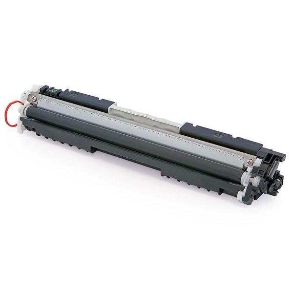 Dubaria 126A Compatible For HP 126A Magenta Toner Cartridge / HP CE313A Magenta Toner Cartridge For HP Pro CP1025 Pro CP1025Nw
