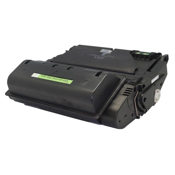 Dubaria 45A / Q5945A Compatible For HP 45A Toner Cartridge For LaserJet 4345MFP, 4345x, 4345xm, 4345xs, M4345, M4345x, M4345xm