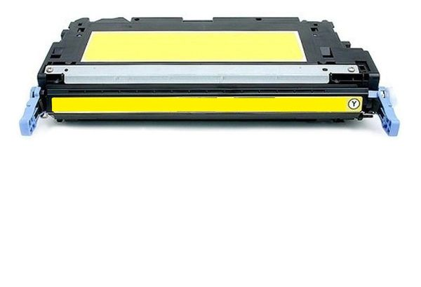 Dubaria 501A Compatible For HP 501A Yellow Toner Cartridge / HP Q6472A Yellow Toner Cartridge HP Color LaserJet 3600 3600dn 3600n