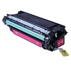 Dubaria 647A Compatible For HP 647A Magenta Toner Cartridge / HP CE263A Magenta Toner Cartridge For HP CP4025, CP4520, CP4525,