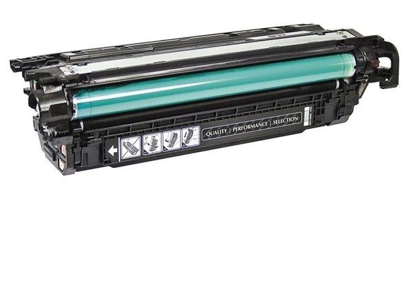Dubaria 647A Toner Cartridge Compatible For HP 647A Black Toner Cartridge / HP 260A Black Toner Cartridge For HP CP4025, CP4520, CP4525, CM4540