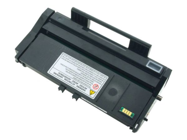 Dubaria SP 100 Toner Cartridge Compatible For Ricoh SP 100 Toner Cartridge