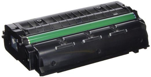 Dubaria SP 3410 Toner Cartridge Compatible For Ricoh SP 3410 Toner Cartridge For Use In Aficio SP 3400SF, Aficio SP 3410DN