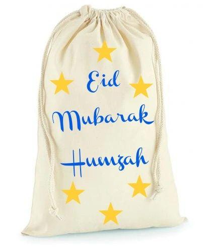 Eid Present Gift Sack