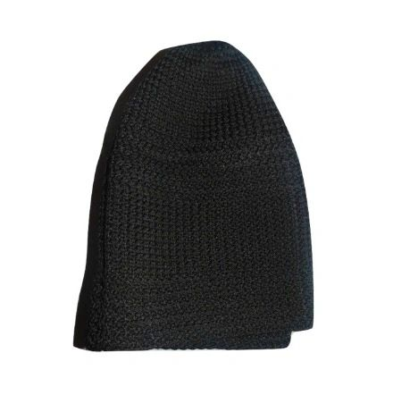 Mens Black Islamic Prayer Hat