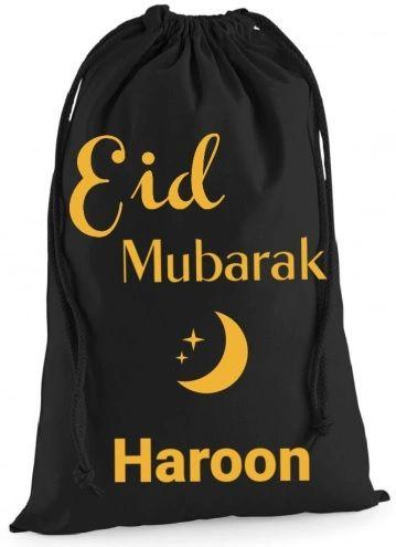 Eid Sack Eid Present Sack Gift Sack