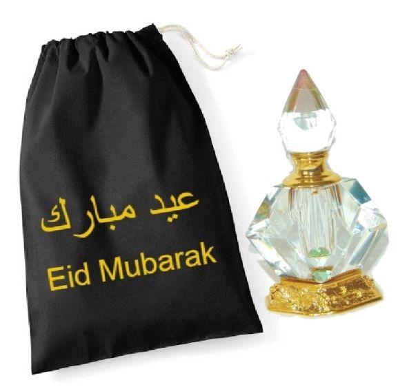Womens Perfume Eid Mubarak Gift