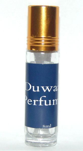 Bossy Red Halal Perfume Alcohol Free Attar Roll On (Alternative to Hugo Boss Red®)