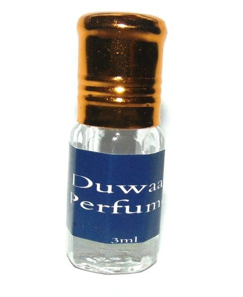 Oudh Wudh Halal Perfume Alcohol Free Attar Roll On (Alternative to Tom Ford Oud Wood®)
