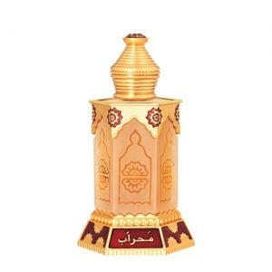 Mehrab by Rasasi Concentrated Arabian Perfume Oil Attar Ittar Itr 25ml