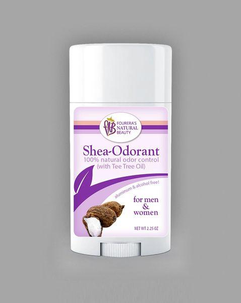 Shea-Odorant