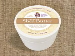 Fourera's African Shea Butter (8oz)