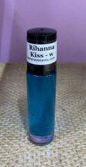 RIHANNA KISS - W BODY OIL
