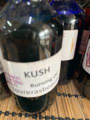 KUSH BURNING OIL 1oz