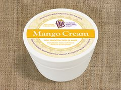 Mango Cream (8oz)