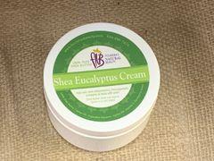 Shea Eucalyptus Cream