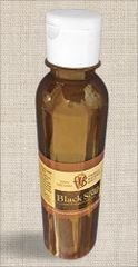 African Black Soap (8oz) Liquid