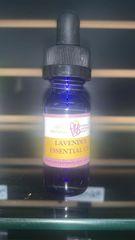 Lavender Essential Oils 1/2oz