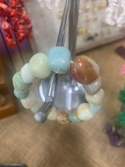 Multi-Stones Bracelet