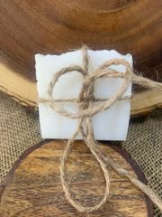 Coconut Soap Hand Made