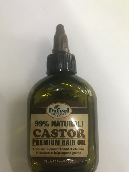 Cartor oil