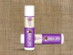 Fourera's African Shea Lip Balm