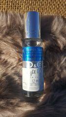 D & G LIGHT BLUE WOMEN BODY OIL 12ml