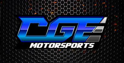 CGE MOTORSPORTS