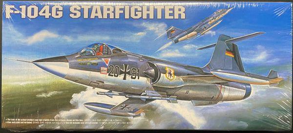 Academy 1//72 F-104G Starfighter 12443