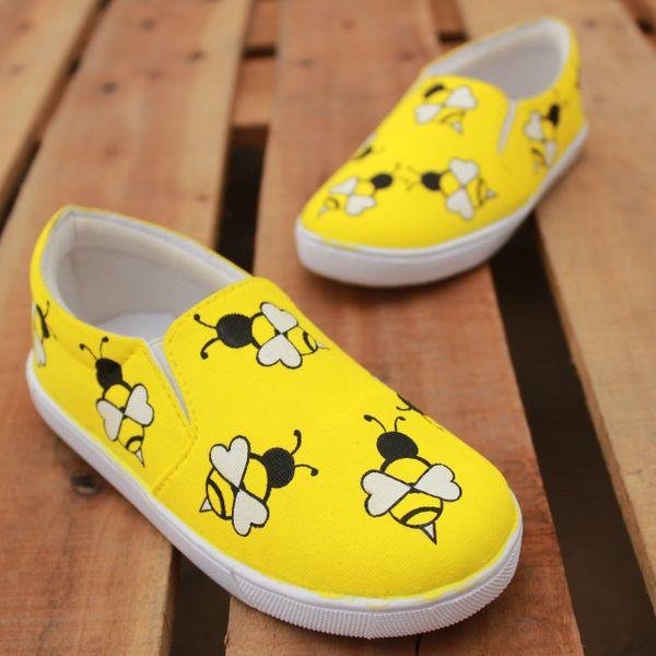 bumblebee kids