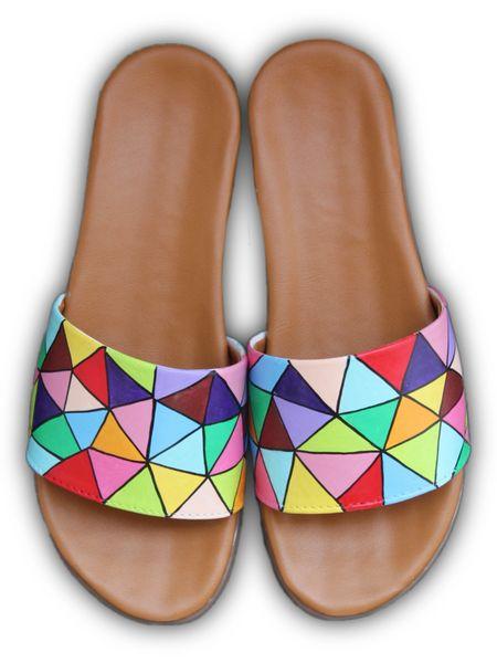 Triangles Sliders