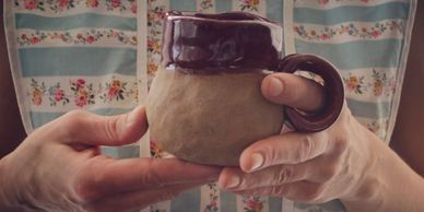 BYOB Pottery Classes in St. Louis