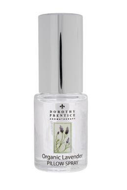 Organic Lavender Pillow Spray