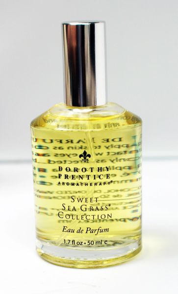 Sweet Sea Grass® Eau de Parfum 50 ml